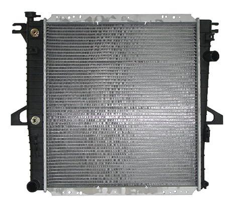 Depo 330-56026-010 Radiator (FORD EXPLORER 4.0L V6 00-05