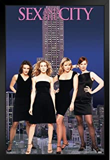 Sex and the city movie on hbo