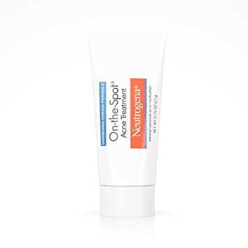Amazon Com Neutrogena Onthespot Acne Treatment Vanishing