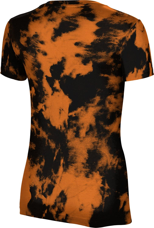 Grunge ProSphere Buffalo State College Girls Performance T-Shirt