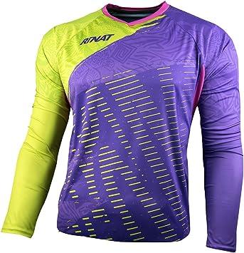 Amazon.com: Rinat Etnik Nueva Portero Jersey: Clothing