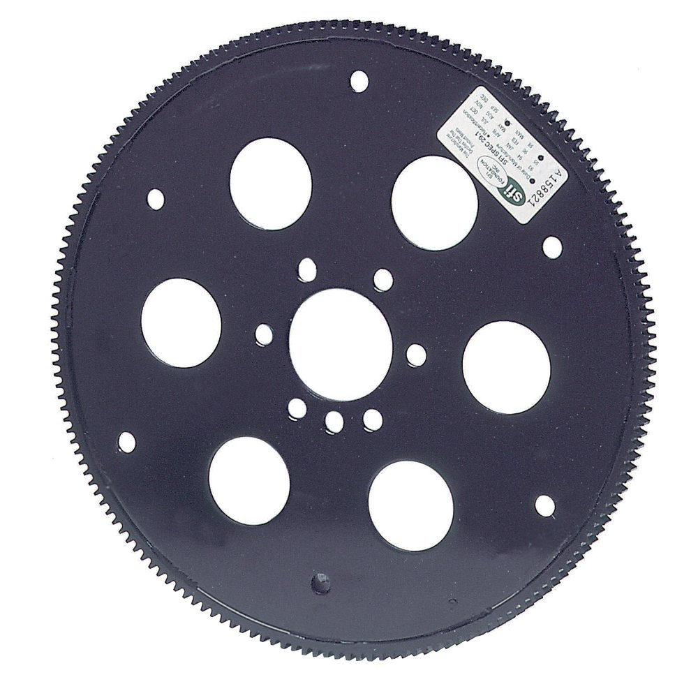 ATI Performance Products 915541 168-Tooth Flexplate for Small Block Chevrolet