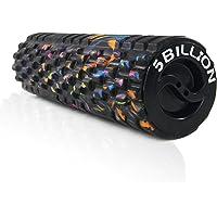 """5BILLION Foam Roller - Galaxy, 13"""" /18"""" /24"""" - High Density Exercise Roller & Massage Roller - Deep Tissue Massage Tool…"""