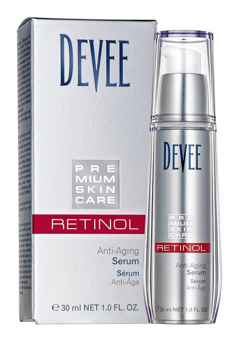 Retinol Anti-Aging Serum: Amazon.es: Belleza