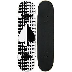 the best beginner skateboard