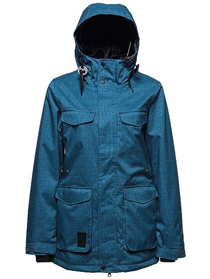 L1 Outerwear Hellcat Chaquetas Snow, Mujer: Amazon.es ...