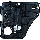 ACI 86959 Power Window Motor and Regulator Assembly