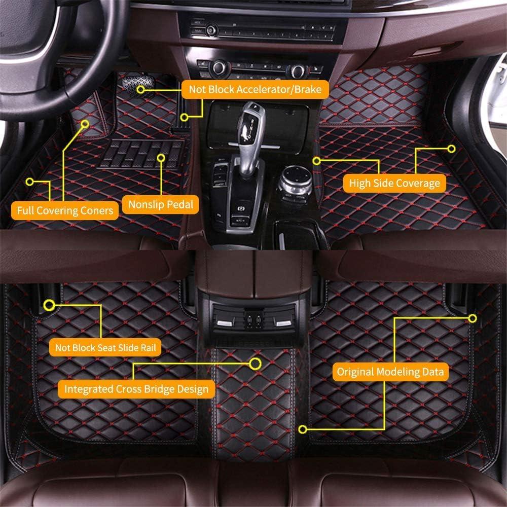 SureKit Custom mart Car Floor Mats for Grand Touring Max 57% OFF 2014-2 s Mazda 3