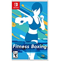 Fitness Boxing - [Nintendo Switch]