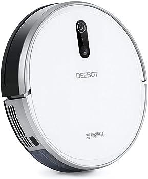 Ecovacs DEEBOT 710 Robot Vacuum Cleaner