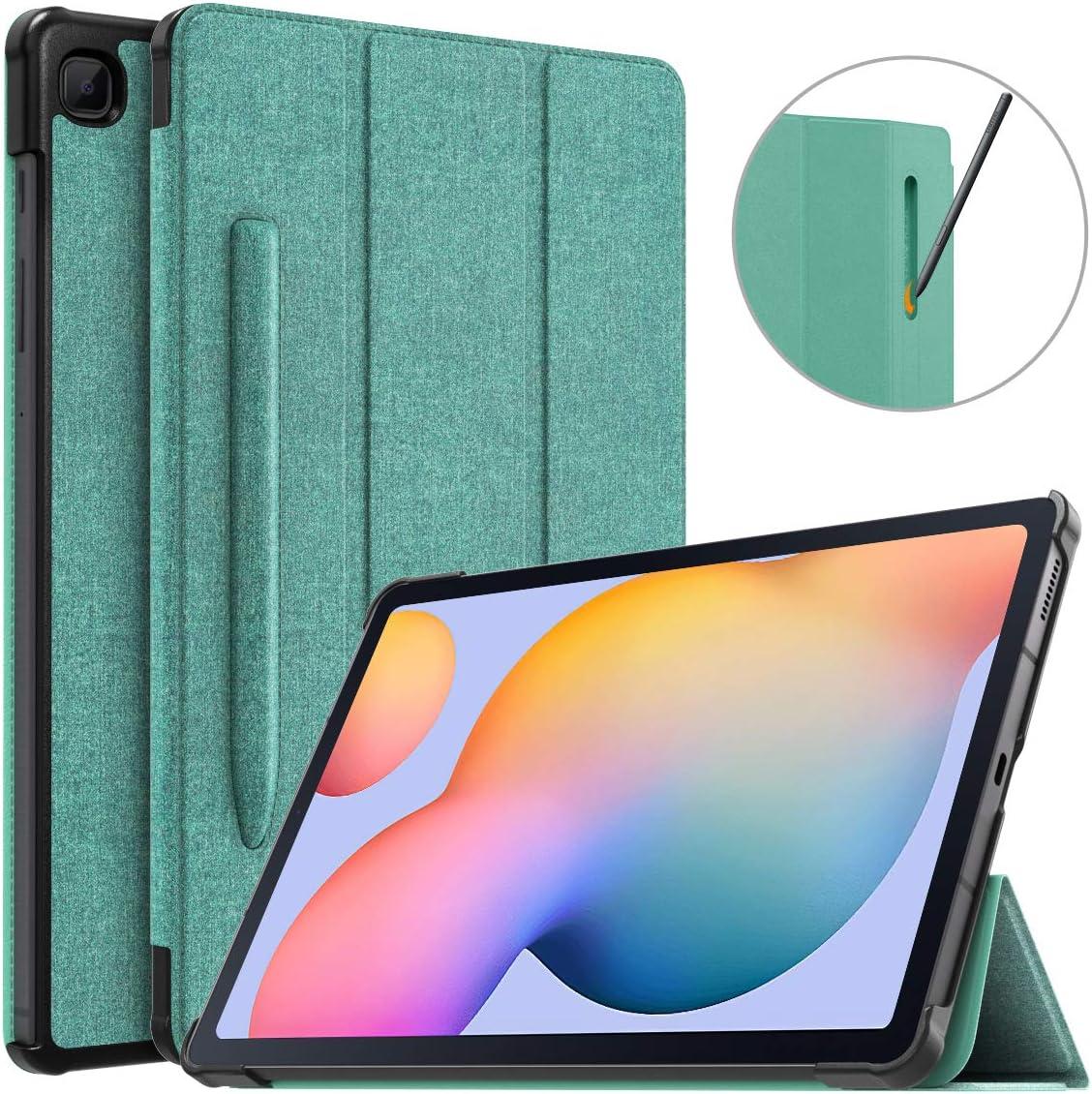 Funda Moko para Samsung Galaxy Tab S6 Lite 10.4 2020 (R5HX)