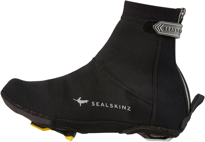SEALSKINZ Neoprene Over Shoes 71EbmHyGbIL