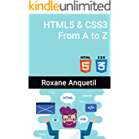 HTML5 & CSS3 - From A to Z