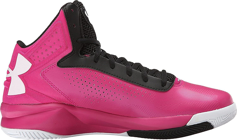 Sous Les Chaussures De Basket-ball Armure Amazone TBxojJ5u
