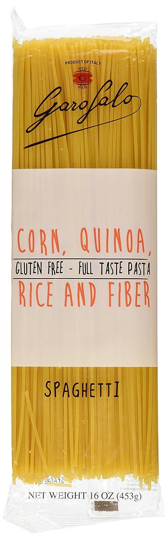 Garofalo Gluten-Free Spaghetti, 16 Ounce