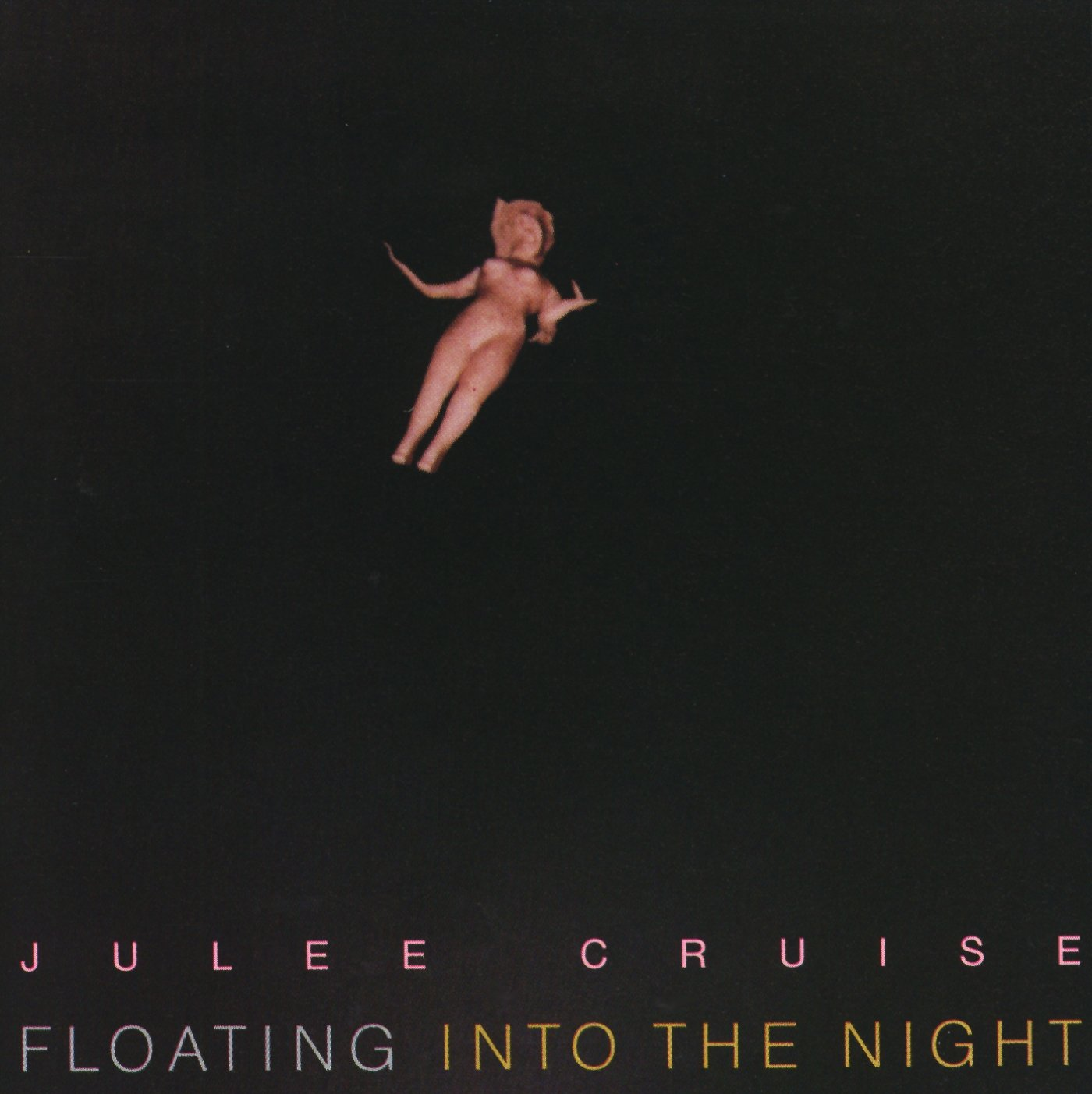 Floating Into The Night by Warner Bros