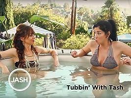 Tubbin' With Tash