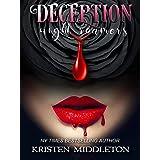 Deception (Vampire Romance) (Night Roamers Book 3)