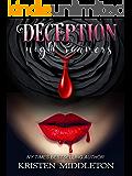 Deception (Vampire Romance) (The Night Roamers Book 3)