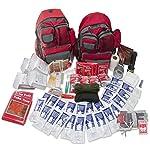 Family Prep Emergency Survival 72 Hour Kit Review