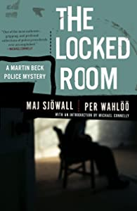 The Locked Room: A Martin Beck Police Mystery (8)