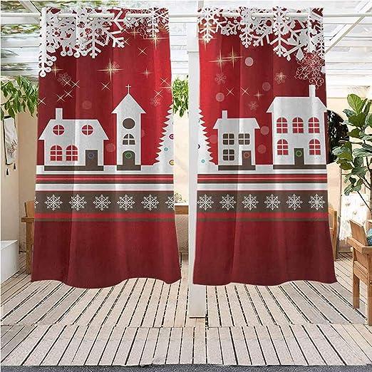 Cortinas de Exterior Gazebo Paneles de Ventana para decoración de ...