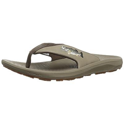 Columbia Men's Fish Flip PFG Fisherman Sandal (Renewed): Shoes