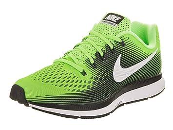 05e2d6e7dd8 Nike - Air Zoom Pegasus 34 Hombre Zapatillas  Amazon.es  Deportes y aire  libre