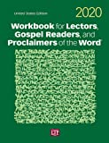 Workbook for Lectors, Gospel Readers, and Proclaimers of the Word 2020