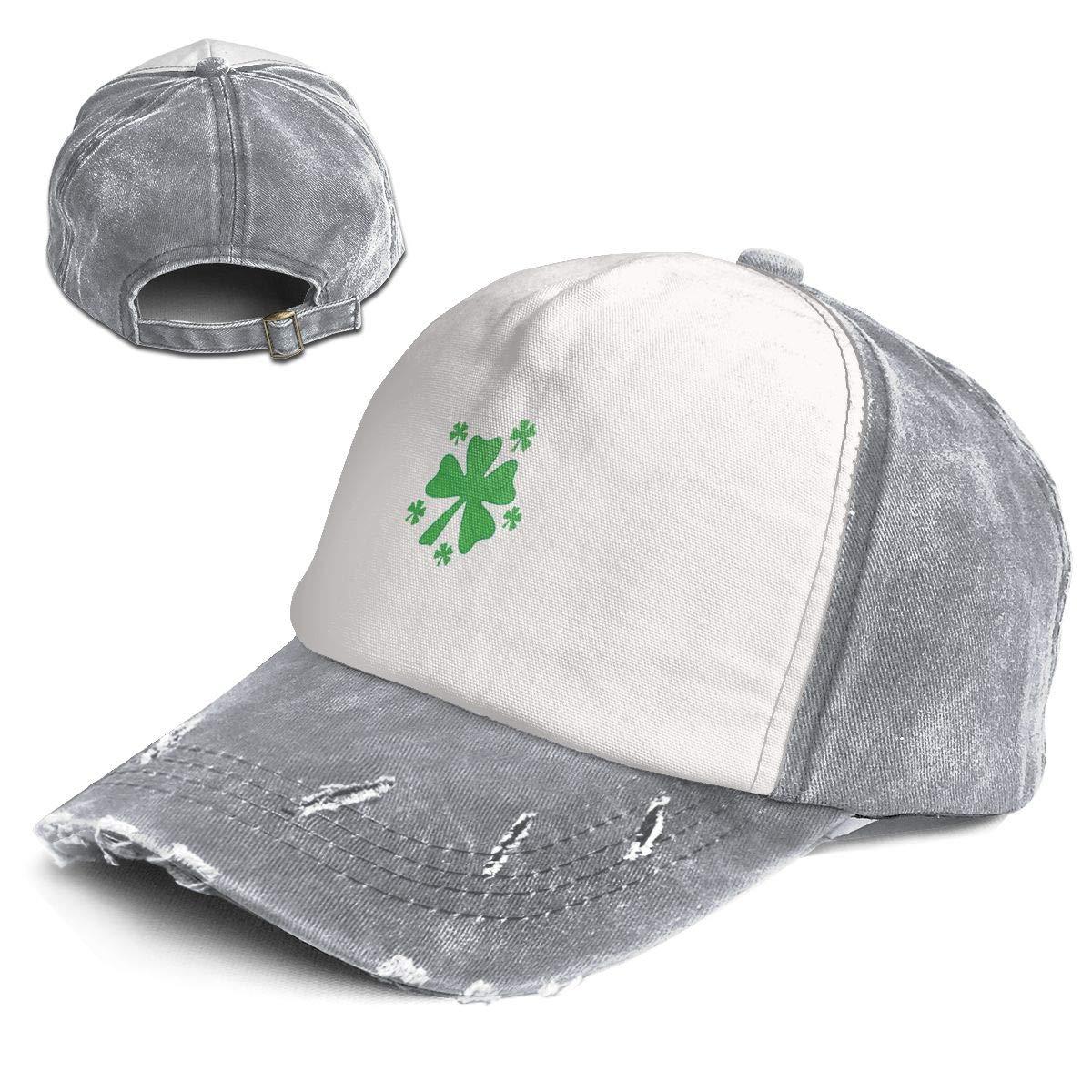 Fashion Vintage Hat Stereotype Me Im Irish Adjustable Dad Hat Baseball Cowboy Cap