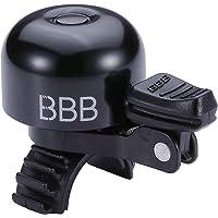 BBB Bell Loud en Clear Deluxe, zwart