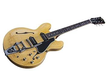 Gibson 1961 es-330tdn Figured vos 2016 Limited Edition: Amazon.es: Instrumentos musicales