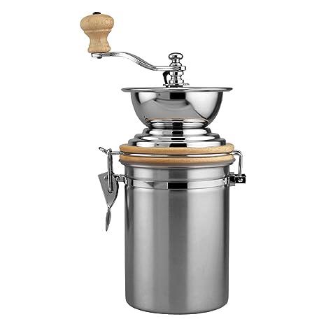 Supreme Housewaresstainless Steel Hand Coffee Grinder
