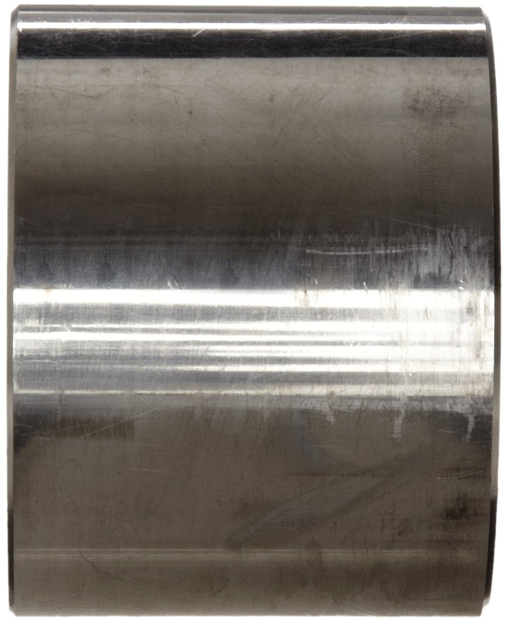 1 Female 1 Female Merit Brass SW3611HD-16 Half Coupling 316//316L Forged Stainless Steel Pipe Fitting Class 3000 Socket Weld