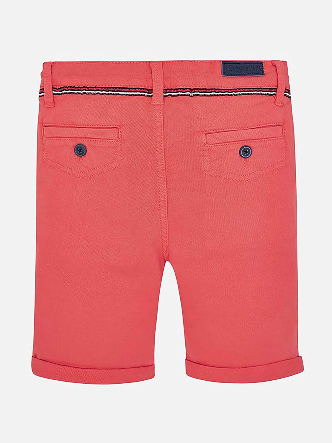 Crab Structured Shorts for Boys 6219 Mayoral