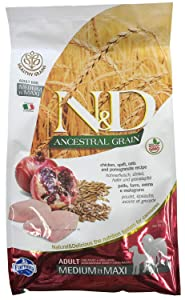 Farmina Ancestral Grain Dog Food