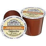 Grove Square Pumpkin Spice Cappuccino, 360g, 24 Count