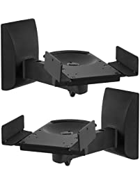 Amazon Com Speaker Mounts Electronics