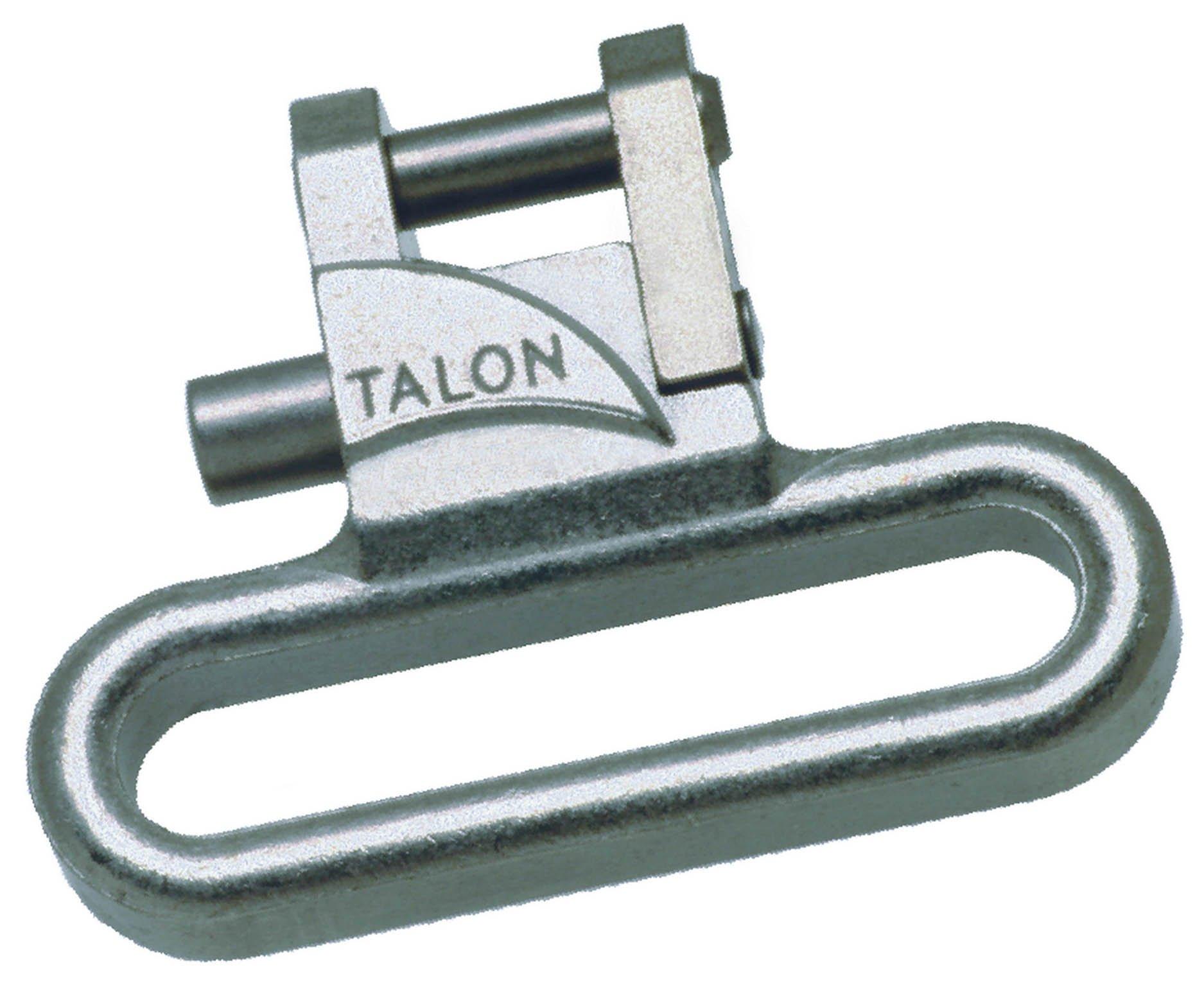 The Outdoor Connection Talon 1.25'' Swivel Set, Stainless Steel by The Outdoor Connection