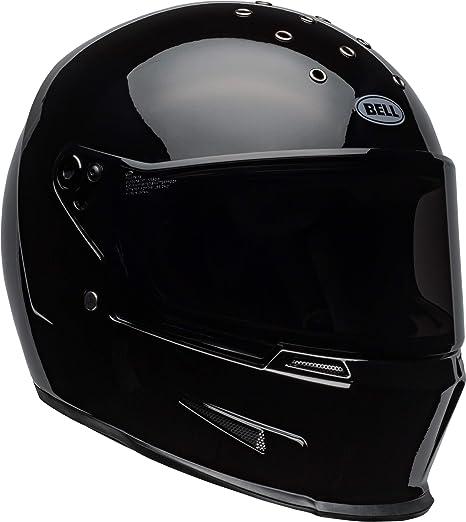 BELL Eliminator Street Helmet - Gloss Black - Medium