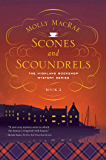 Scones and Scoundrels: The Highland Bookshop Mystery Series: Book 2