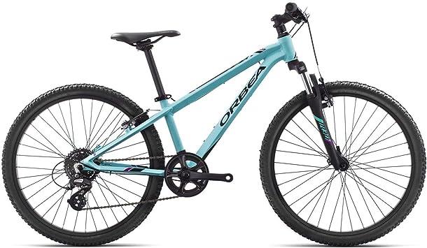 Orbea MX 24 XC Niños Bicicleta 24 pulgadas 8 velocidades montaña ...