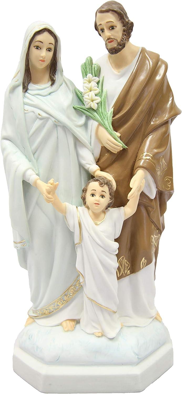 Jesus y Maria 12 Statue No.25362 Brand New Catholic Figurine Joseph And Mary