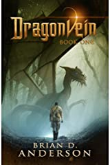 Dragonvein (Book One) Kindle Edition