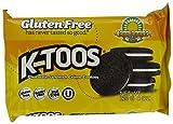KinniToos Gluten Free Cookies, Chocolate Sandwich