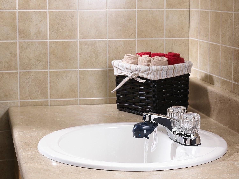 Amazon.com: Jokari Whale Faucet Fountain - Home Water / Drinking ...