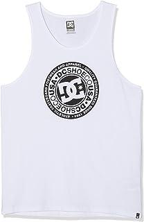 DC Shoes Pocket Hombre Camiseta sin Mangas XL
