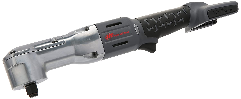 Grey Ingersoll-Rand ngersoll Rand W5350 20V 1//2 Cordless Angle Impactool 20 V