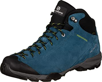 Gtx Scarpa Mojito 44 Größe Hike Lakeblue Schuhe Men 9HWYD2IE