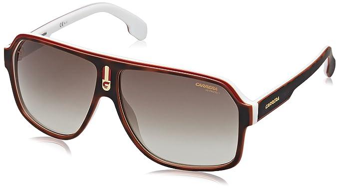b88c5eb63b5 Carrera Men s Ca1001s Aviator Sunglasses